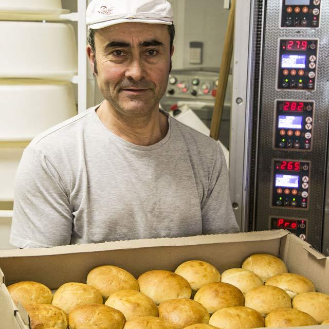Boulangerie - Grind Café Shop